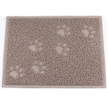High quality anti skid dog cat pet mat