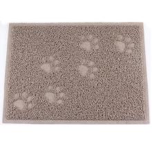 Высококачественный противоскользящий коврик для собаки и кошки
