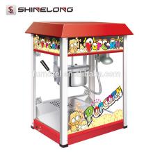 Proveedor de China Profesional Heavy Duty 8/16 OZ Automático de palomitas de maíz
