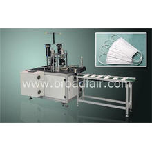 High Quality Ultrasonic Mask Ear-Loop (Outside) Sealing Machine (BF-13)