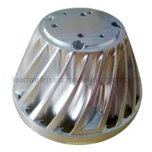 Prototipo rápido de la caja plástica del ABS / Prototipo rápido del prototipo del CNC de la impresión 3D (LW-02529)