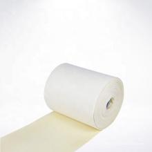 Hochtemperatur-Spunlaced-Aramid-Vliesstoff