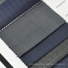 Wolle Seide gemischt Anzugstoff für westliche formelle Kleidung für Männer