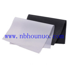 High Quality PVC Flocking Fabric for Bags, Tents and Velcro, PVC Tricot Fabric