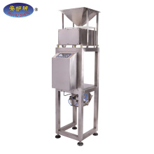 Powder object metal separator pipeline metal detector for food industry