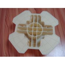 Prototipo de mecanizado CNC de 4 ejes para productos de consumo (LW-02187)