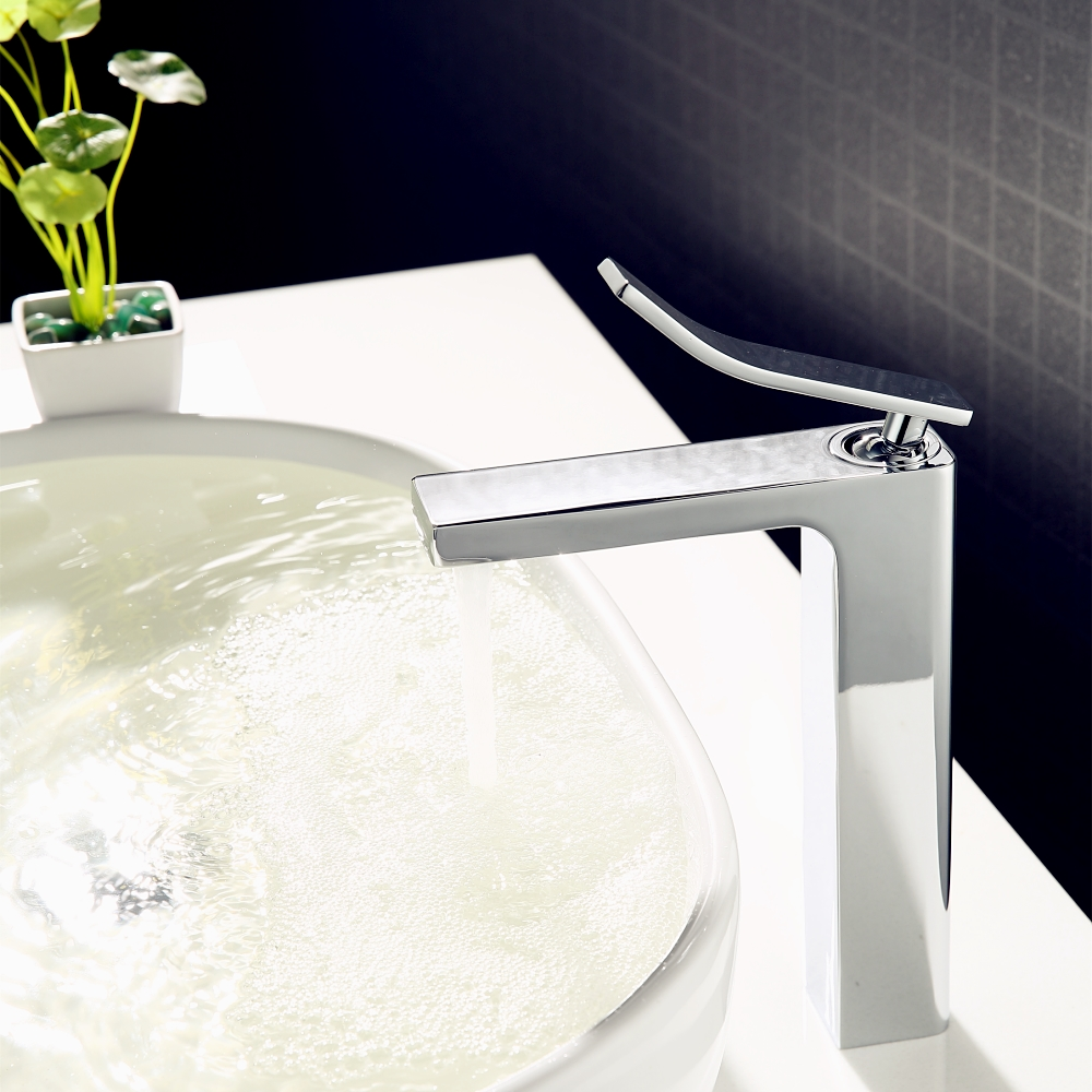 Filter out Impurities Faucet Shape Faucet