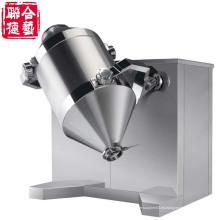 Gh-1500 Granules Blending Machine con movimiento poli-direccional
