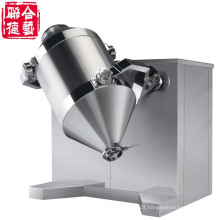 Gh-400 Three-Dimensional Motion Blending Machine