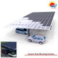 Neues Design Solar Montagesystem für Carport (GD212)