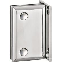 Puerta de ducha de cristal de acero inoxidable Bisagra Accesorios de baño bisagra