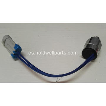 John Deere Solenoide AT340719