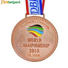 Medalha de honra mais alta e medalhas de prêmio
