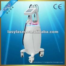 Machine efficace de traitement de la cellulite de carvitation par ultrasons