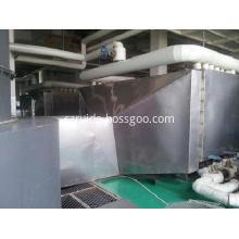 Cellulose Acetate Flash Dryer