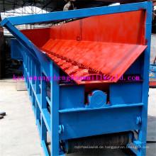 Große Log Schälmaschine High Efficiency Holz Entrindungsanlage