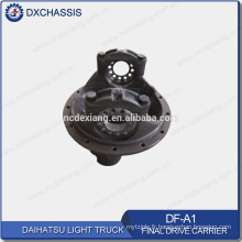 Véritable Daihatsu Light Truck Carrier Drive final DF-A1