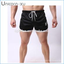 Pantalones cortos del baloncesto de la malla del gimnasio del deporte del 92% del nilón el 8% Spandex