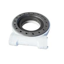 Custom high quality se12 slewing drive soalr tracker slewing drive
