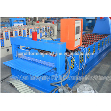 Roofing Sheet Making Machine /tile making machine
