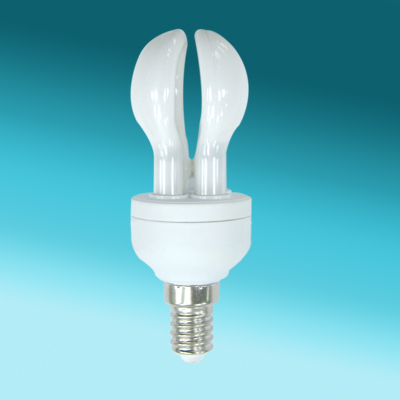 Mini Lotus energy saving lighting / Mini Lotus CFL