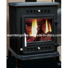 Cast Iron Stoves (AM09B-8KW)