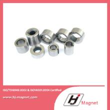 Горячая продажа ISO/Ts16949 сертифицированный постоянного неодимовый магнит