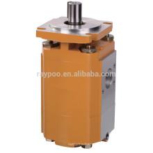 Cbkp gear bombas hidráulicas para cargador de ruedas