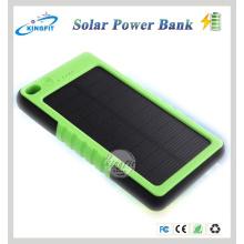 Самое лучшее продавая заряжатель банка 8000mAh солнечной силы для Smartphone
