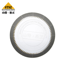 Komatsu Grader parts GD605A-5 Disc 23S-15-12730 komatsu transmission parts