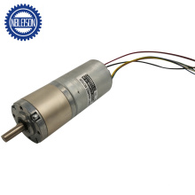 Pg42bl42 38W 42W BLDC Gear Motor with Gearbox 12V 24V
