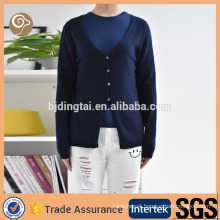 Knitting cardigan women cashmere sweater sale