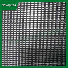 Anping China stainless steel security window screen ,bulletproof window screen ,anti-theft screen mesh
