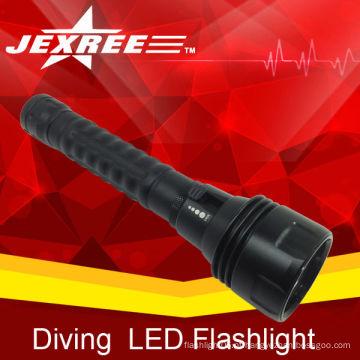 Comprar direto do fabricante China H3 Tactical militar lanterna 2500 lumens iluminação exterior