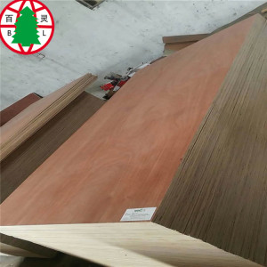 18mm okoume plywood with good price