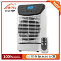 2017 APG LCD Electric Fan Heater