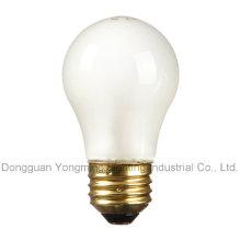 Lâmpada Incandescnet 15W / 25W / 30W / 40W com Branco Interno