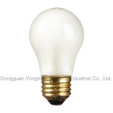 15W / 25W / 30W / 40W Лампа накаливания с внутренним белым