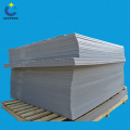 Flame retardant sheet PP sheet