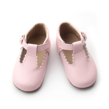 Lace Soft Sole Baby Toddler Εσωτερική φόρεμα παπούτσια