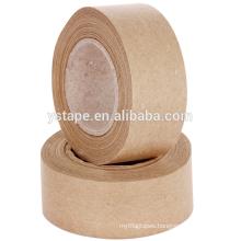High quality custom logo printed kraft paper gummed tape