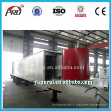 Arch Sheet Suitable Span Roll Forming Machine/Curving Roof Tile Machine
