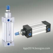 Pneumatic Cylinder Si