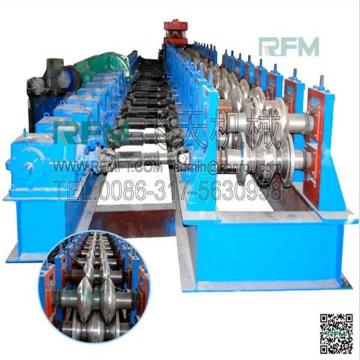 Highway Guardrail Roll Forming Poduction Line