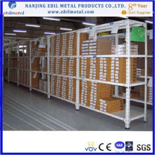 Étagères à angle fendu industriel léger (EBEIL-JGHJ)