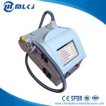 Máquina de depilación permanente B1 ++ IPL barato para uso en el hogar / salón / clínica