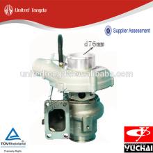 Turbocompresseur Geniune Yuchai pour G2000-1118100-135