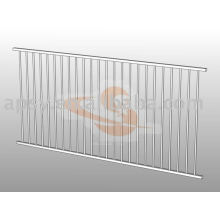 swimming mesh fencing