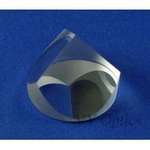 Optisches geschmolzenes Silica Penta Prisma für Instrument
