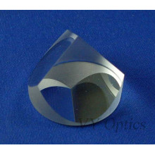 Prisma de sílice fundido óptico de Penta para el instrumento